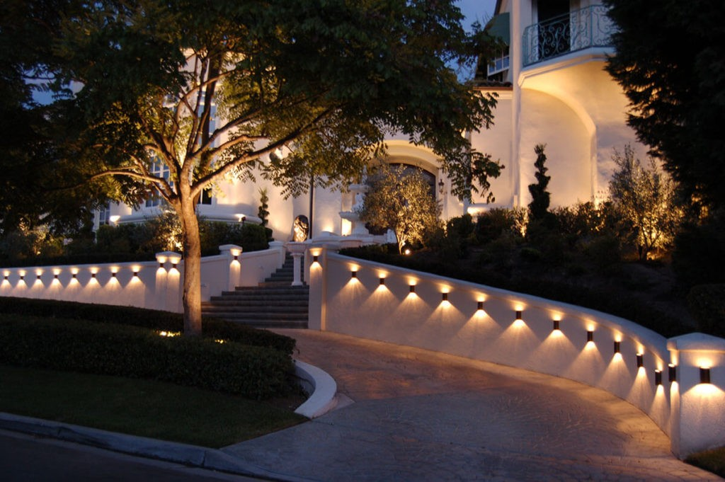 LED Landscape Lighting-Wichita Falls TX Professional Landscapers & Outdoor Living Designs-We offer Landscape Design, Outdoor Patios & Pergolas, Outdoor Living Spaces, Stonescapes, Residential & Commercial Landscaping, Irrigation Installation & Repairs, Drainage Systems, Landscape Lighting, Outdoor Living Spaces, Tree Service, Lawn Service, and more.