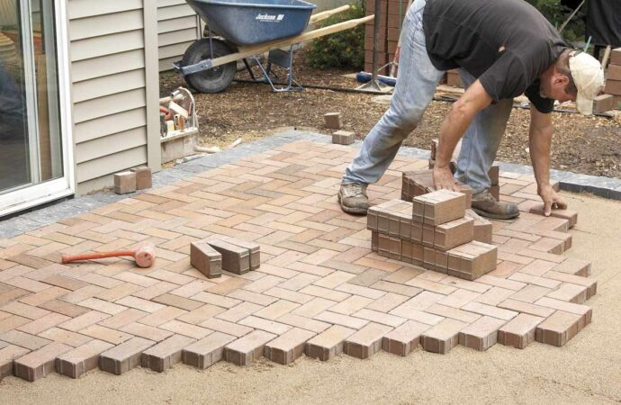 Pavers-Wichita Falls TX Professional Landscapers & Outdoor Living Designs-We offer Landscape Design, Outdoor Patios & Pergolas, Outdoor Living Spaces, Stonescapes, Residential & Commercial Landscaping, Irrigation Installation & Repairs, Drainage Systems, Landscape Lighting, Outdoor Living Spaces, Tree Service, Lawn Service, and more.