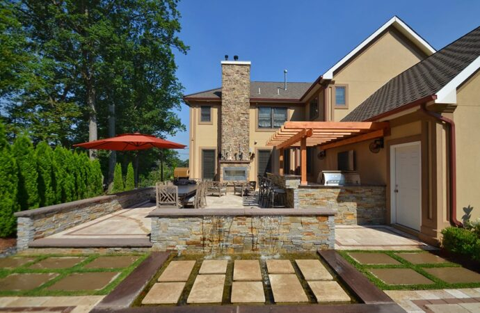 Residential Outdoor Living Spaces-Wichita Falls TX Professional Landscapers & Outdoor Living Designs-We offer Landscape Design, Outdoor Patios & Pergolas, Outdoor Living Spaces, Stonescapes, Residential & Commercial Landscaping, Irrigation Installation & Repairs, Drainage Systems, Landscape Lighting, Outdoor Living Spaces, Tree Service, Lawn Service, and more.