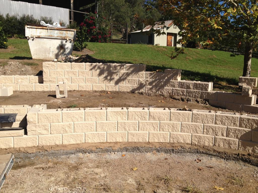 Retaining & Retention Walls-Wichita Falls TX Professional Landscapers & Outdoor Living Designs-We offer Landscape Design, Outdoor Patios & Pergolas, Outdoor Living Spaces, Stonescapes, Residential & Commercial Landscaping, Irrigation Installation & Repairs, Drainage Systems, Landscape Lighting, Outdoor Living Spaces, Tree Service, Lawn Service, and more.